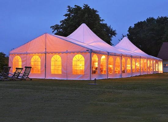 Tent Rentals in UAE