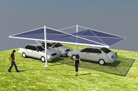 Carport Tents Manufacturers in UAE