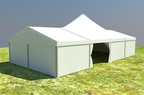 High Peak Tents Manufacturers in UAE