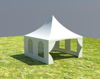 Pinnacle Tent Manufacturers in UAE