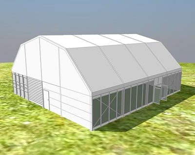 Top Polygon Tents Manufacturers in UAE
