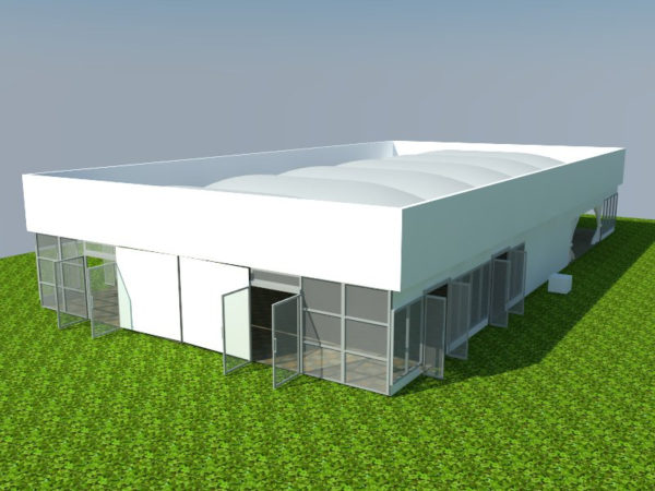 Cube Structure Tent manufacturers