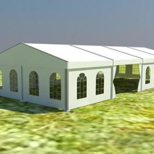 Small Party Tents Manufacturers in UAE