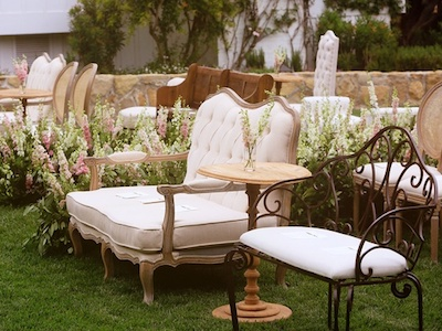 rental wedding tents