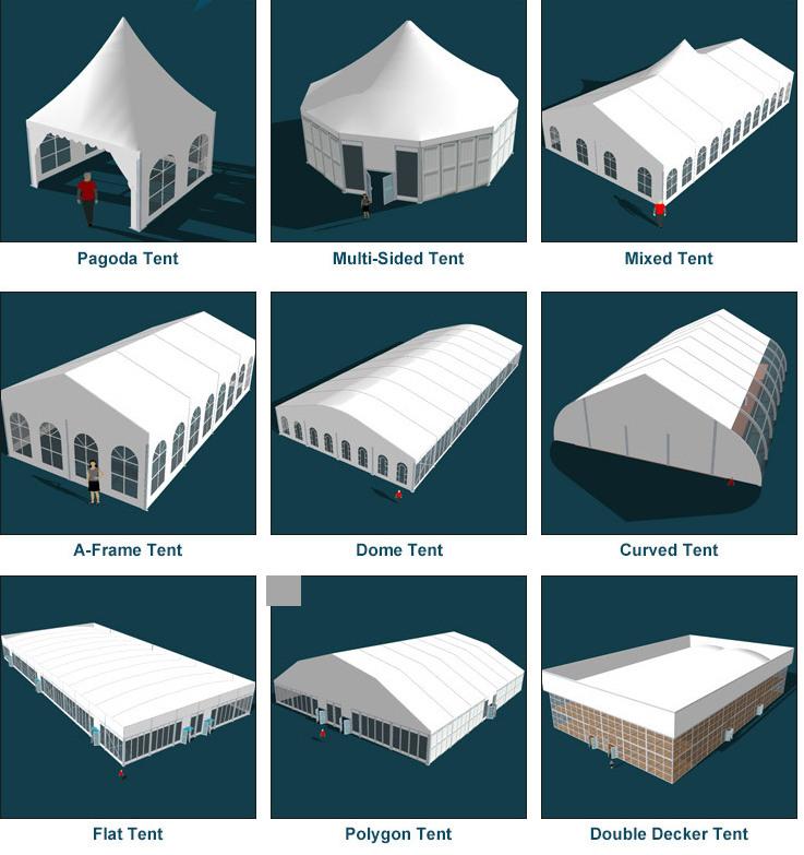 Wedding tent Rentals in UAE