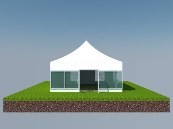 Pagoda tent for sale in uae