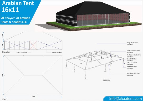 Arabian tent supplies UAE Dubai