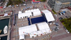 tents manufacturers in UAE