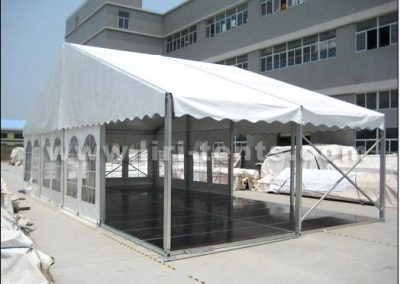 Holiday Tent