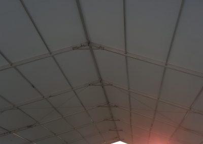 Tent Installation