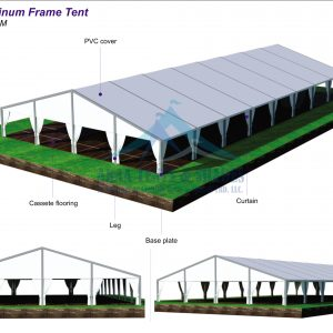 event tent manufacturers in UAE Dubai