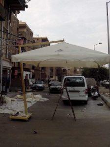 Parking Shade 3
