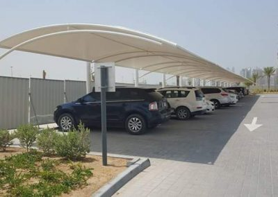 Parking Shade 17