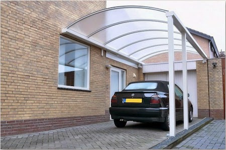 Arch Design Car Parking Shade In Uae Latest Parking Shade Akaa Tents