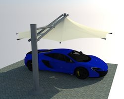 Patio Umbrella Shades in dubai