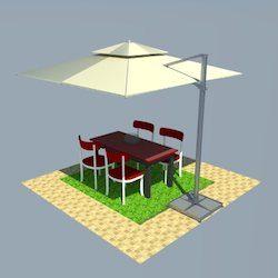 Umbrella Shades in UAE