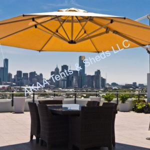 patio umbrella shades