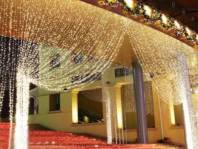 wedding stages and floor in uae