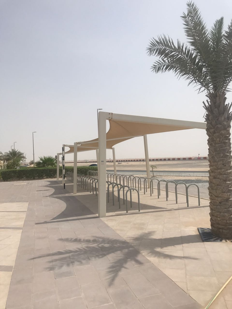 sail shades installation in abu dhabi