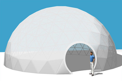 dome tent manufacturers