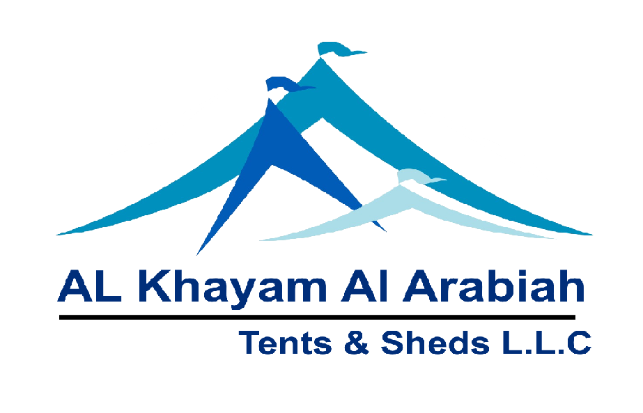 Bottom Support Car Parking Shade in UAE | Latest Design Shades | AKAA