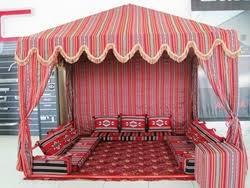 Majlis tents manufacturers in UAE