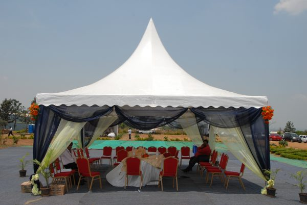 ramadan tents in UAE Dubai