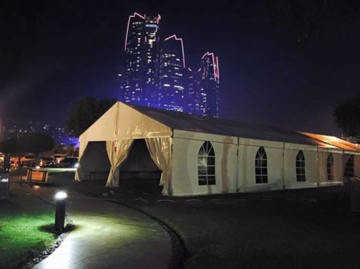Ramadan tents in uae