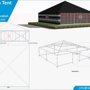 arabian tent manufacturersUAE Dubai