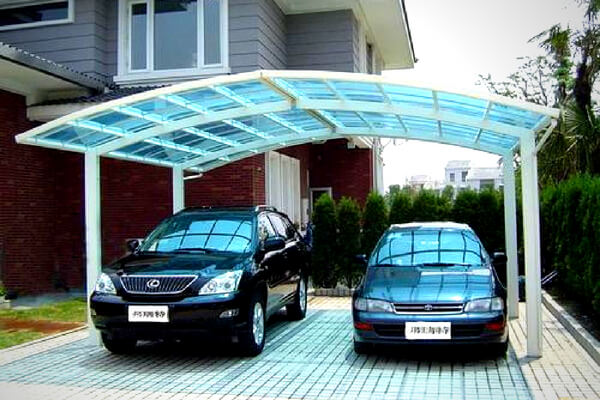 Car Parking Shade Supplier & Manufacturer in Sharjah, Dubai