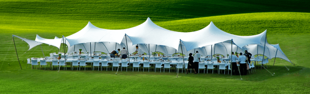 Tent manufacturers in UAE